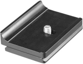Acratech 2140 Quick Release Plate for the Nikon F-100 Camera