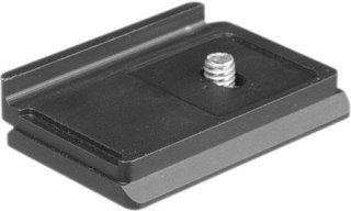 Acratech 2145 Quick Release Plate for the Mamiya 6 / 6Mf Cameras.