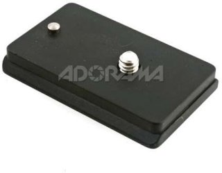 Acratech 2149 Quick Release Plate for the Pentax 67 / 67II Cameras.