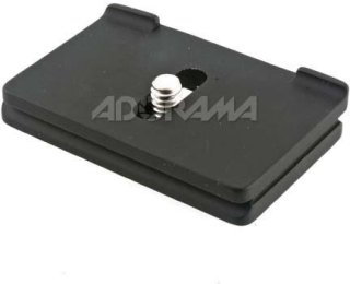 Acratech 2159 Quick Release Plate for Canon EOS Digital Rebel Digital Rebel XT EOS Digital Rebel XTi EOS 30D