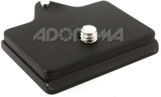 Acratech 2168 Quick Release Plate #2168 for Olympus E3 Olympus E-30