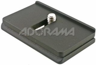 Acratech 2171 Quick Release Plate for Canon Digital Rebel XS Digital Rebel XSI Digital Rebel T1