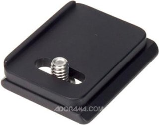 Acratech 2176 Quick Release Plate for Olympus EP1 EP2 EPL1