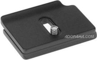 Acratech 2177 Quick Release Plate for Canon 7D