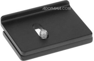 Acratech 2178 Quick Release Plate for Canon T2i
