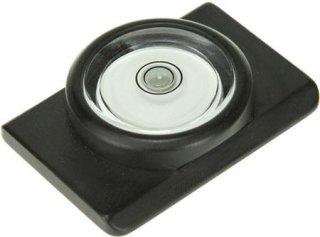 Acratech Bubble Level Quick Release Plate with 30 Minutes per 2mm Sensitivity