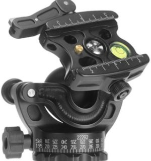 Acratech GP Ballhead with Quick Release Lever GP-L Supports 25 lbs.