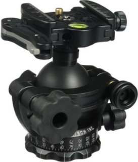 Acratech GP-SS Ballhead with Lever Clamp 25 lbs Load Capacity