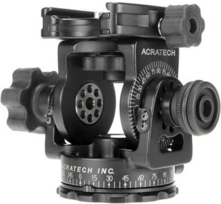 Acratech Panoramic Head 25 lbs Load Capacity