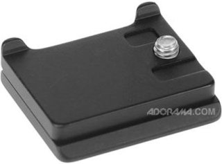 Acratech Quick Release Plate 2179 for Canon G10 and G11