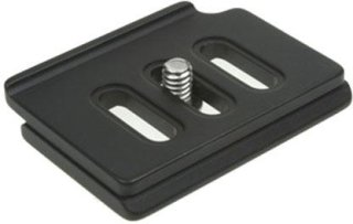 Acratech Quick Release Plate for Leica M9 & Olympus E-1 Cameras