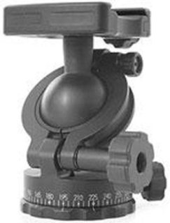 Acratech Ultimate Ballhead with Quick Release / Right Side Rubber Knob Supports 25 lbs.