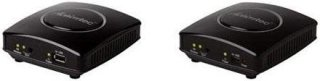 Actiontec MyWirelessTV WiFi HDMI Transmitter & Receiver HD Video Kit