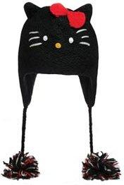 Active America Corp. Hello Kitty Hat