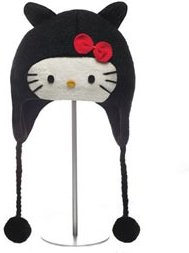 Active America Corp. Hello Kitty Pilot Hat