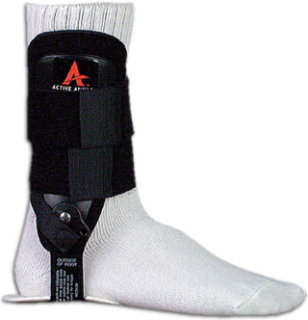 Active Ankle T1 Ankle Support