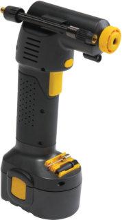 Active Tools Usa AirMan High Performance Air Compressor
