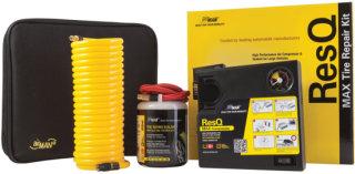 Active Tools Usa AirMan ResQ Max Tire Repair Kit