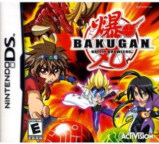 Activision Bakugan: Battle Brawlers (Nintendo DS)