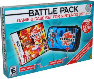 Activision Bakugan Bundle (Nintendo DS)