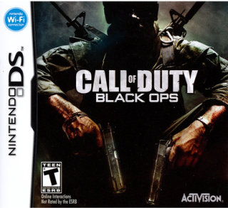 Activision Call Of Duty: Black Ops Pre-OWNED (Nintendo DS)