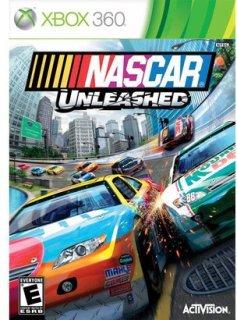 Activision Nascar Unleashed (XBOX 360)