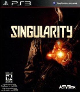 Activision Singularity (PlayStation 3)