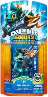 Activision Skylander Giants Character Pack - Gill Grunt