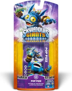 Activision Skylander Giants Character Pack - Pop Fizz