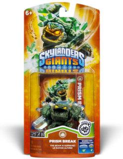 Activision Skylander Giants Character Pack - Prism Break