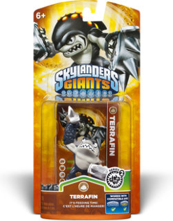Activision Skylander Giants Character Pack - Terrafin