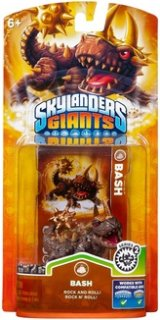 Activision Skylanders Giants Character Pack - Bash
