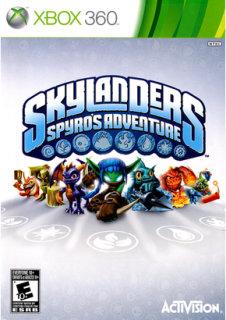 Activision Skylanders Spyro'S Adventure PRE-OWNED (Xbox 360)