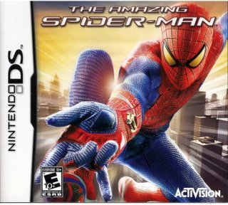 Activision The Amazing Spider-Man PRE-OWNED (Nintendo DS)