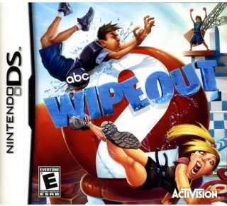 Activision Wipeout 2 PRE-OWNED (Nintendo DS)