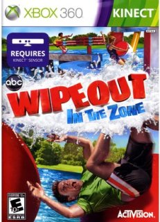 Activision Wipeout In The Zone PRE-OWNED (Xbox 360)
