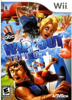 Activision Wipeout: The Game PRE-OWNED (Nintendo Wii)