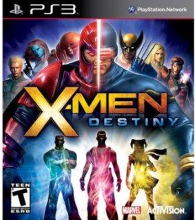 Activision X- : Destiny (PlayStation 3)