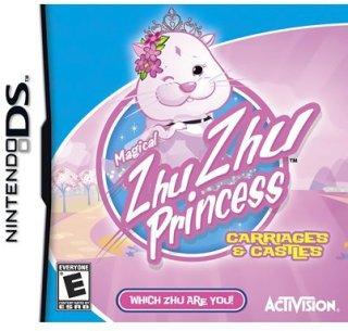 Activision Magical Zhu Zhu Princess (Nintendo DS)