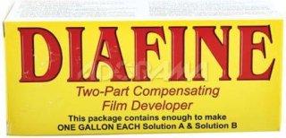 Acufine Diafine 2 Bath Black & White Film Developer Concentrate Makes 1 Gal. of Solution