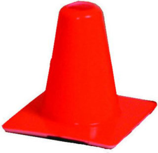 Adams Heavy Duty Safe T-Cone