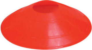 Adams Lightweight Saucer Cone