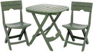 Adams Quik-Fold Cafe Set - Sage