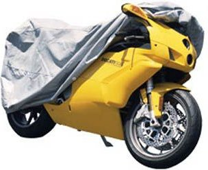 Adco Products 4-Layer SoftGard Motorcycle Cover - XXL