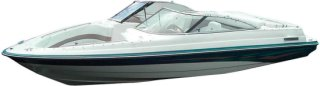 Adco Products Contour-fit ADCO Boat Covers Size C