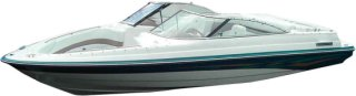 Adco Products Contour-fit ADCO Boat Covers Size D