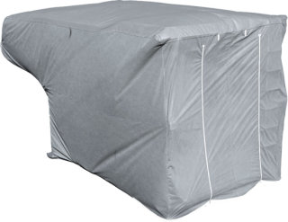 Adco Products Pickup Camper SFS AquaShed Covers--Medium Queen with 8' - 10' bed