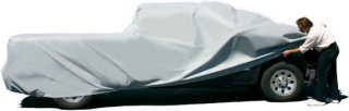 Adco Products SFS Aqua-Shed Pickup Truck Cover - Long Bed
