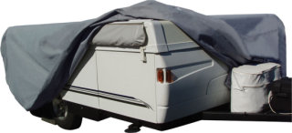 Adco Products Pop-up Camper SFS Aqua-Shed Covers - 14' - 16'