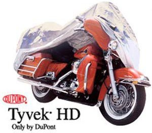Adco Products Tyvek HD by DuPont - Medium
